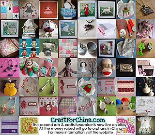 Craftforchinaauction